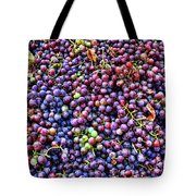 Wine Before It's Time Tote Bag