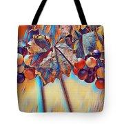 Grapevine Art Tote Bag