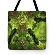 Grapevine Fantasy Tote Bag