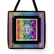 Graphic Design I Tote Bag