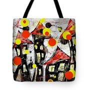 Graphics 1381 Tote Bag