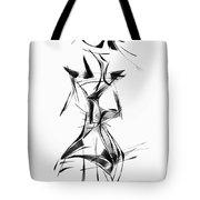 Graphics 1421 Tote Bag