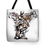 Graphics 1429 Tote Bag