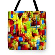 Graphics 1678 Tote Bag