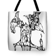 Graphics 1679 Tote Bag