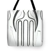 Graphiks Tote Bag