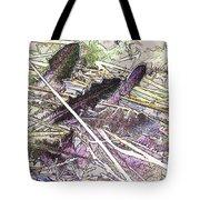 Grass #3 Tote Bag