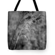 Grass Blade Tote Bag