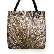 Grass Explosion Tote Bag