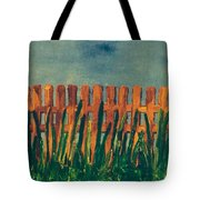 Grass Is Greener On The Other Side  Tote Bag