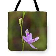 Grasspink #2 Tote Bag