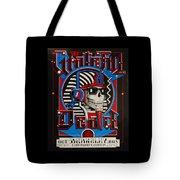 Grateful Dead Berkeley Tote Bag