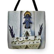 Graumans Sentinel Tote Bag
