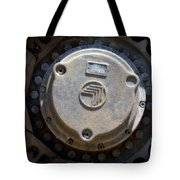 Gravel Pit Warrior Power Screen 04 Tote Bag