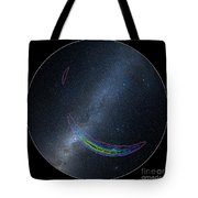 Gravitational Waves Potential Sources Tote Bag