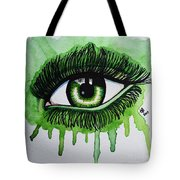 Gravity 6 Tote Bag