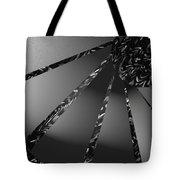 Grayed Out Tote Bag