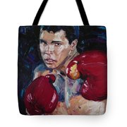 Great Ali Tote Bag