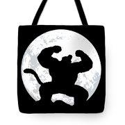 Great Ape Tote Bag