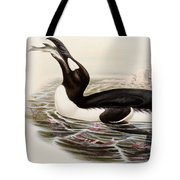 Great Auk Tote Bag