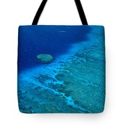 Great Barrier Reef Tote Bag