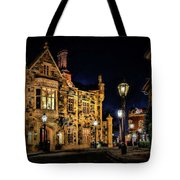 Great Britain World Showcase Epcot Tote Bag