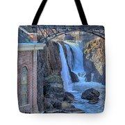 Great Falls Tote Bag