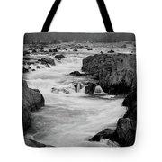 Great Falls Potomac Tote Bag
