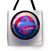 Great Glad Morning Tote Bag