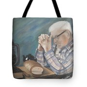 Great Grandpa Tote Bag