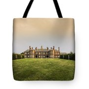 Great House At Castle Hill Tote Bag