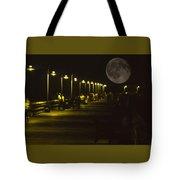 Great Lights Tote Bag