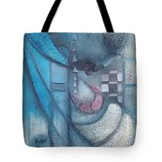 Great Lover Tote Bag