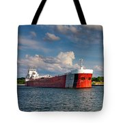 Great Republic Shines Tote Bag by Fran Riley