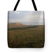 Great Rift Valley, Ethiopia Tote Bag