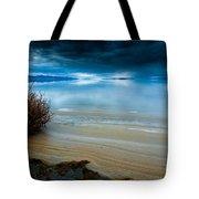 Great Salt Lake Shores Tote Bag
