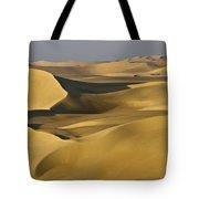 Great Sand Sea Tote Bag