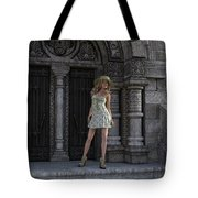 Great Summer Day Tote Bag