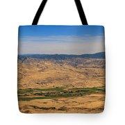 Great View Tote Bag