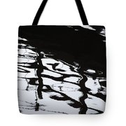 Great Warrior White Cloud Tote Bag