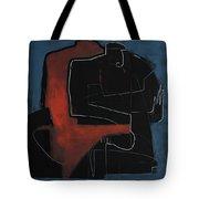 Greating Tote Bag