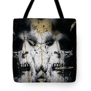 Grebo 02 Tote Bag