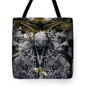Grebo 03 Tote Bag by Grebo Gray