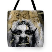 Grebo 04 Tote Bag by Grebo Gray