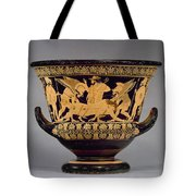 Greece - Euphronios Krater Tote Bag