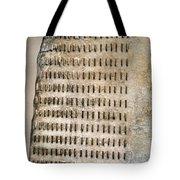 Greece: Jury Duty Tote Bag