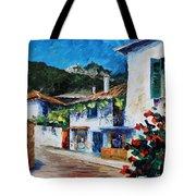 Greece  New Tote Bag