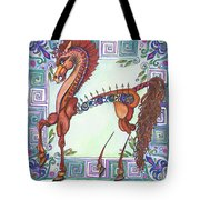 Greek Gift Right Tote Bag