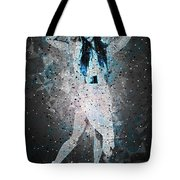 Greek Goddess  Tote Bag
