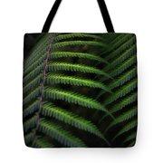 Green Dream Tote Bag
